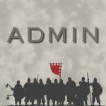AdminArmin